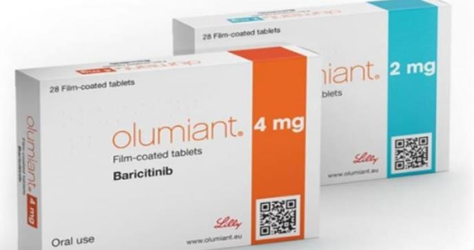 Lilly anuncia resultados positivos para Baricitinib en pacientes con dermatitis atópica