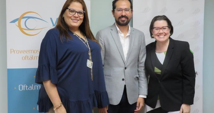 Abren convocatoria de beca en Puerto Rico para estudiar una subespecialidad en oftalmología
