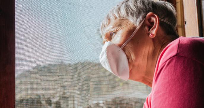 Blindaje cuidados para población vulnerable al COVID-19