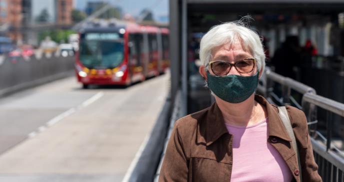 Tres localidades de Bogotá a cuarentena obligatoria desde el 5 de enero