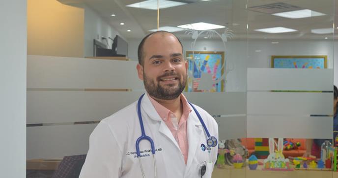 Buscan conocer la prevalencia de virus respiratorios en el sur de Puerto Rico