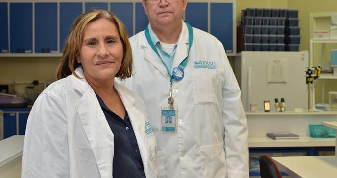 Buscan que la OMS elimine la bilharzia como enfermedad endémica de Puerto Rico