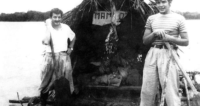 Conoce al biólogo y bioquímico amigo de viaje del Che Guevara