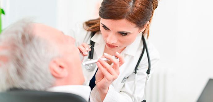 En Argentina detectan 3.000 nuevos casos de cáncer bucal al año
