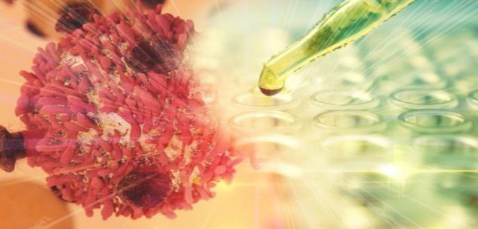 Estudio revela que el cáncer también se produce por fuerzas físicas