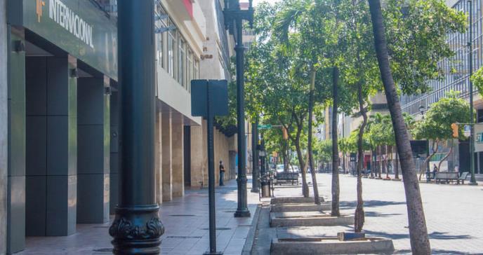 Guayaquil: cádaveres en las calles por temor al coronavirus