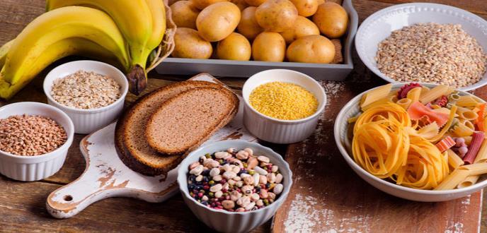 Qué son los carbohidratos color beige y sus efectos en la salud