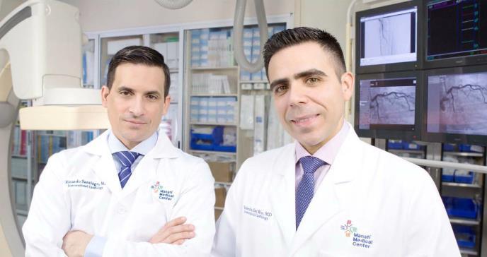 Logran establecer nuevo centro cardiovascular para la región norte de Puerto Rico