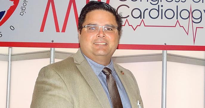 Cardiólogos le hacen frente a la enfermedad coronaria en Puerto Rico