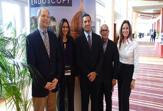 Caribbean Congress on Terapeutic Endoscopy 16 CME
