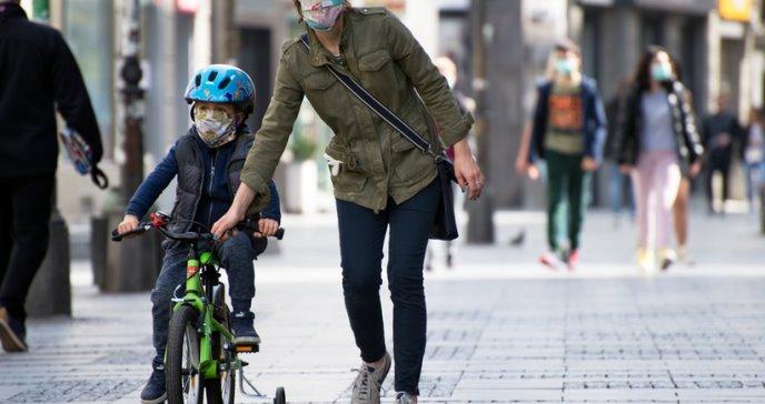 CDC actualiza guía sobre uso de mascarillas y bioseguridad