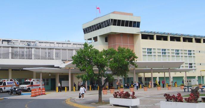 Salud Pública en cifras: 51 hospitales operan en la isla