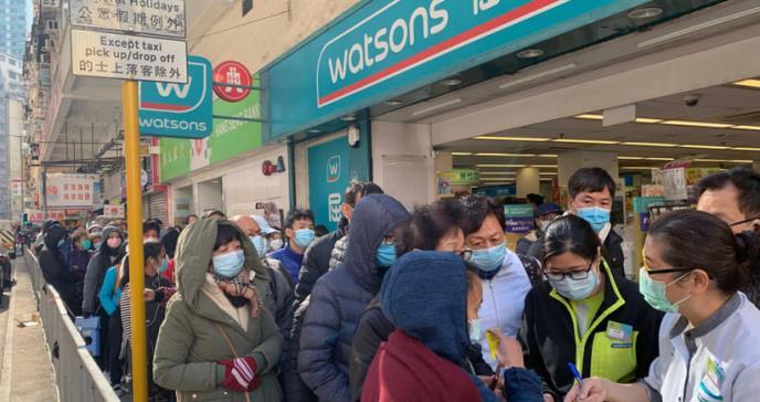 China en alerta ante reaparición del coronavirus