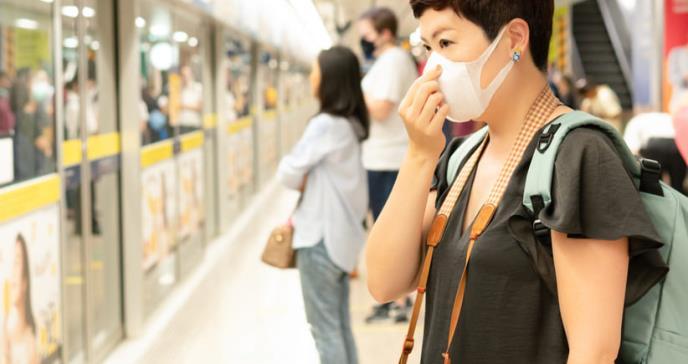 China: primer día sin muertes desde el brote de COVID-19