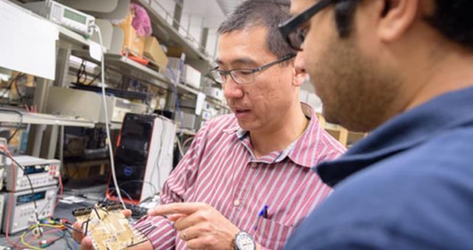 Chip en el cerebro permitirá vencer enfermedades neurológicas