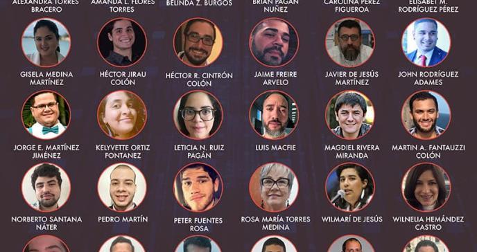 Puerto Rico cuenta con 110 nuevos científicos