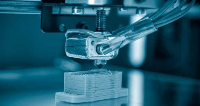 Científicos crean prótesis con biomateriales para regenerar huesos