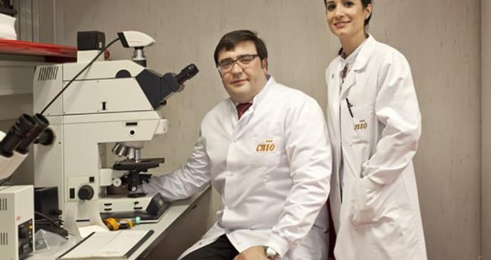 Se confirma nexo entre el cáncer de próstata y el cáncer de mama hereditario