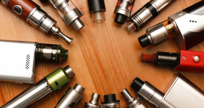 Cigarrillos electrónicos serían retirados del mercado para disminuir su consumo