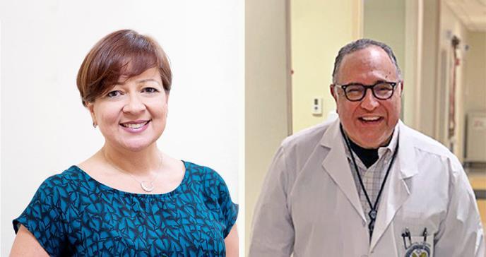 Diagnóstico crónico del cáncer de riñón y una insuficiencia prevalente