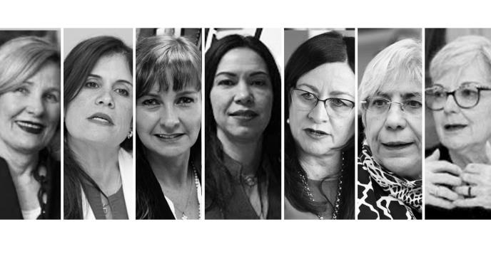 Las mujeres que lideran la ciencia en Puerto Rico