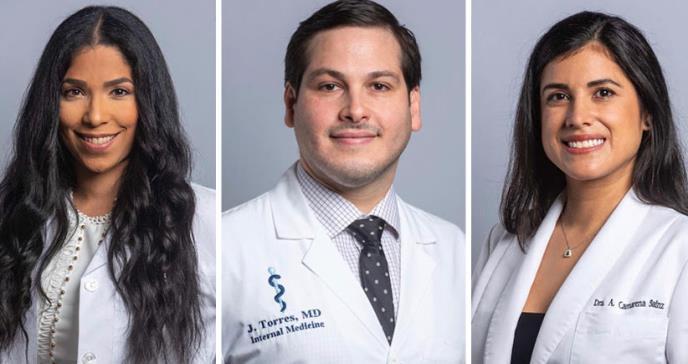 Con múltiples retos alcanzan sus sueños profesionales 43 nuevos médicos especialistas y subespecialistas
