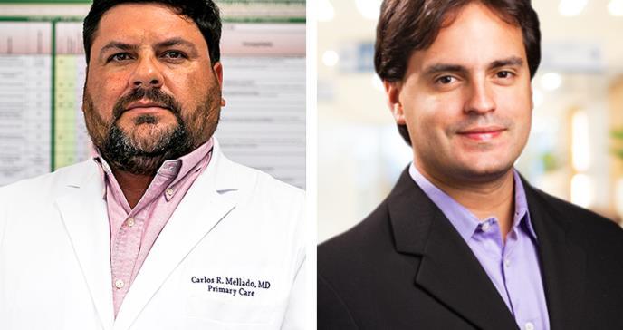 Dr. Carlos Mellado y Dr. Daniel Colón nombrados al Comité Científico contra COVID-19 en Puerto Rico