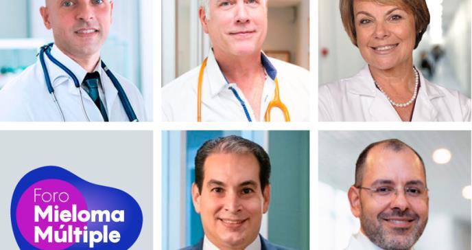Prevención, detección y avances en los tratamientos para mieloma múltiple