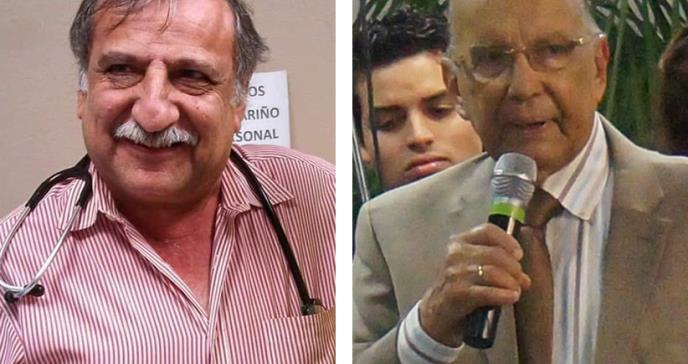 En 48 horas fallecen dos médicos puertorriqueños por COVID-19