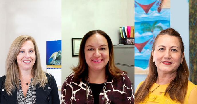 Tres científicas de la Ponce Health Sciences University logran la primera patente de Estados Unidos para investigar la endometriosis