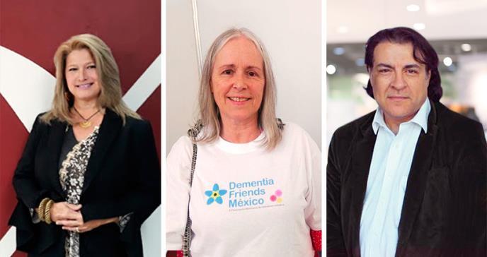Alta prevalencia del  alzhéimer en Latinoamérica