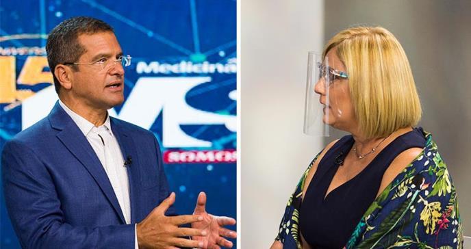 Facilidad en obtención de medicamentos y tratamientos será una prioridad del gobierno de Pedro Pierluisi