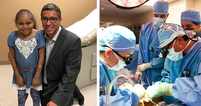 Dr. Campos: dedicación y entrega por salvar las vidas de la niñez puertorriqueña