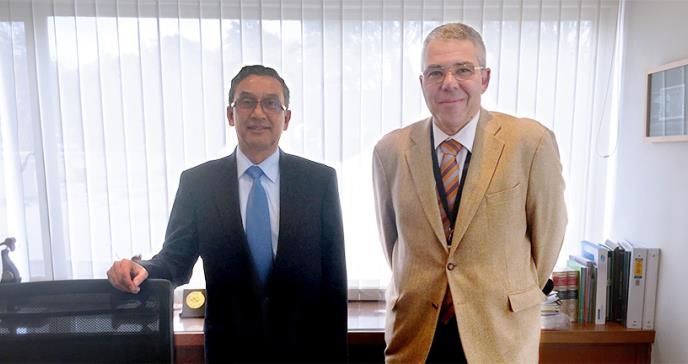 Confiable y productiva la investigación científica en Colombia