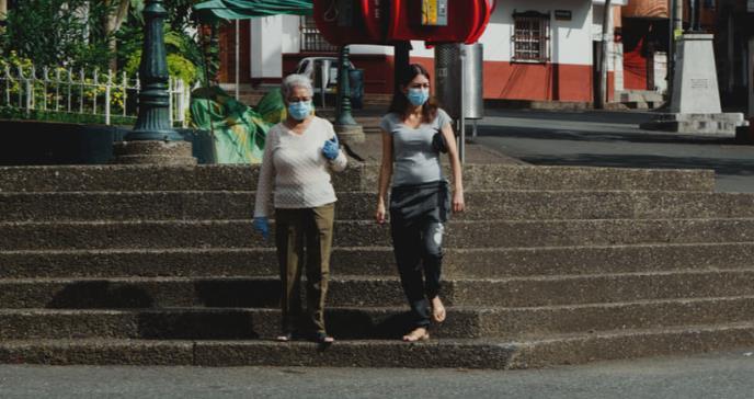Colombia suma 201 casos Y 50 decesos por COVID-19