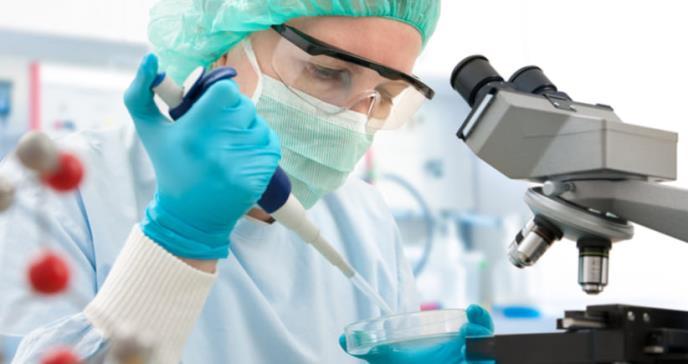 Cómo funcionan las pruebas de ADN que prometen revelar quiénes fueron tus ancestros
