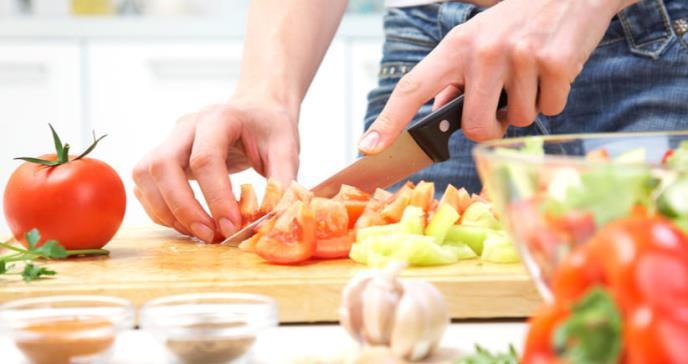 Cómo lo que comes puede afectar tu salud mental