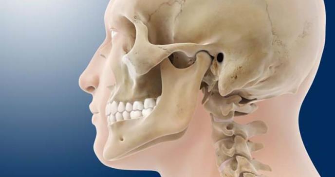 Cómo los celulares están cambiando nuestro cráneo (y otras increíbles formas en las que la vida moderna está afectando nuestro esqueleto)