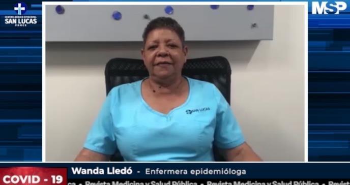 ¿Cómo se vive el coronavirus dentro de los hospitales de Puerto Rico?