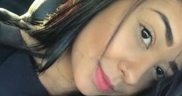 Cómo un piercing en la nariz acabó dejando parapléjica a una joven de 20 años