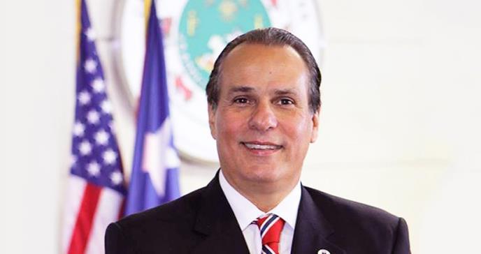 Representante Conny Varela se convierte en la primera figura política de envergadura en dar positivo para COVID-19