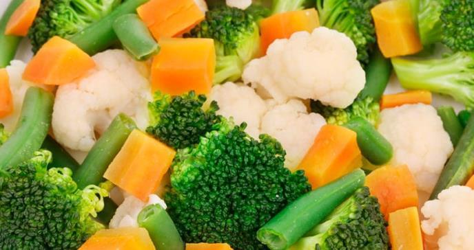 Consejos nutricionales para prevenir la trombosis