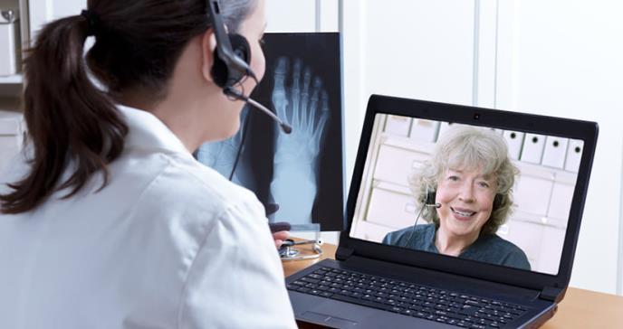 Consultas médicas por internet: ¿confiables o arriesgadas?