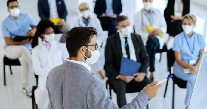 El Colegio de Médicos Cirujanos celebra su convención 2020 de modalidad virtual con una agenda variada de educación continua para los médicos.