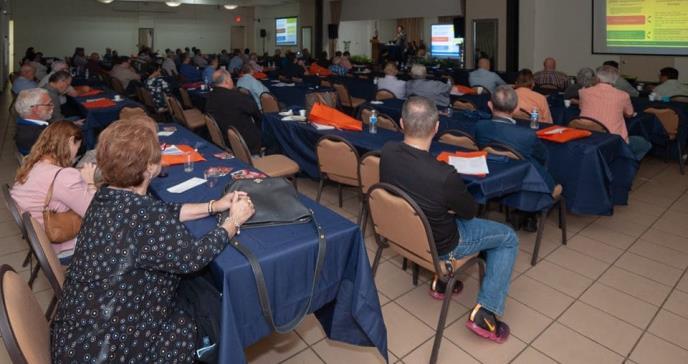 Convención anual de la Asociación Médica del Distrito Occidental