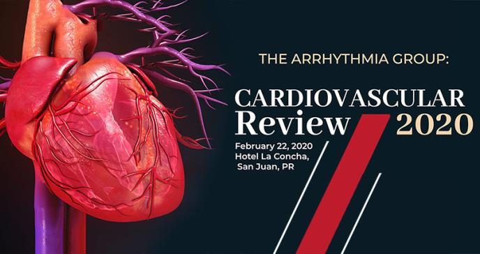 Mañana se realizará el Cardiovascular Review 2020 en Puerto Rico
