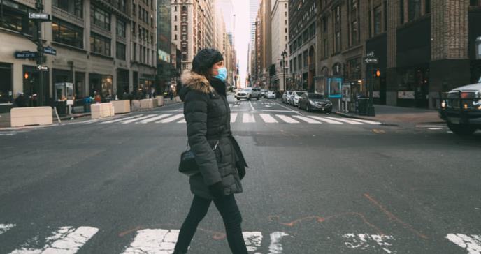 Coronavirus en USA: ¿Por qué Nueva York es el epicentro?