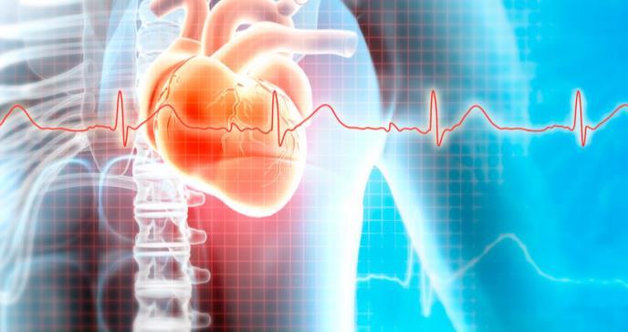 Estudios sugieren más afectaciones al corazón por COVID-19
