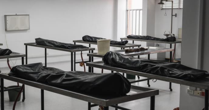 COVID-19 se convierte en la segunda causa de muerte en Colombia