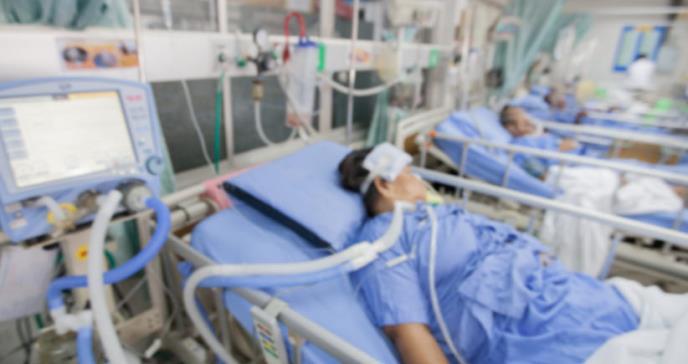 Cómo la pandemia de COVID-19 puede remodelar el diseño del hospital de EE. UU.